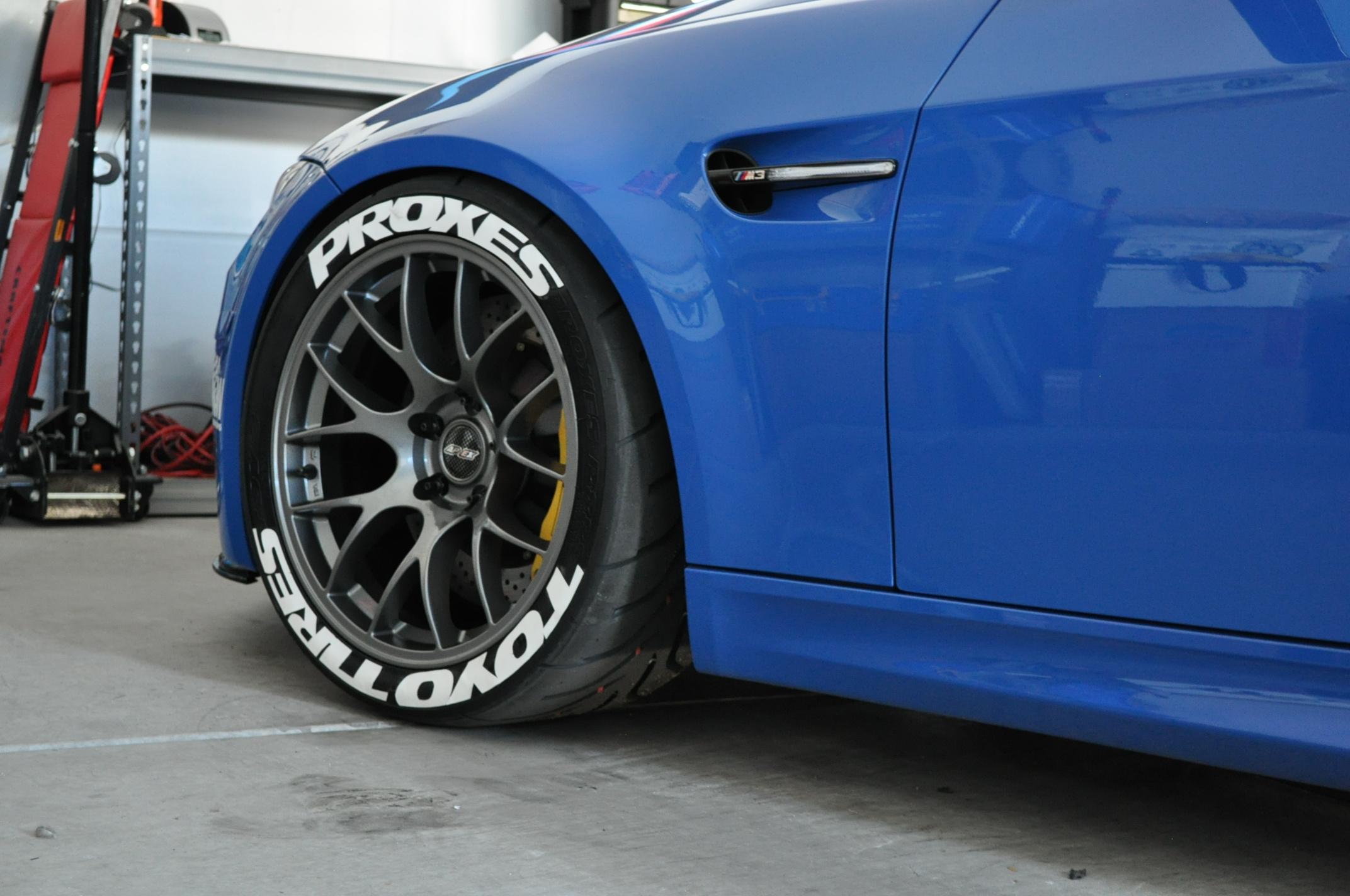 Toyo Tires Proxes2