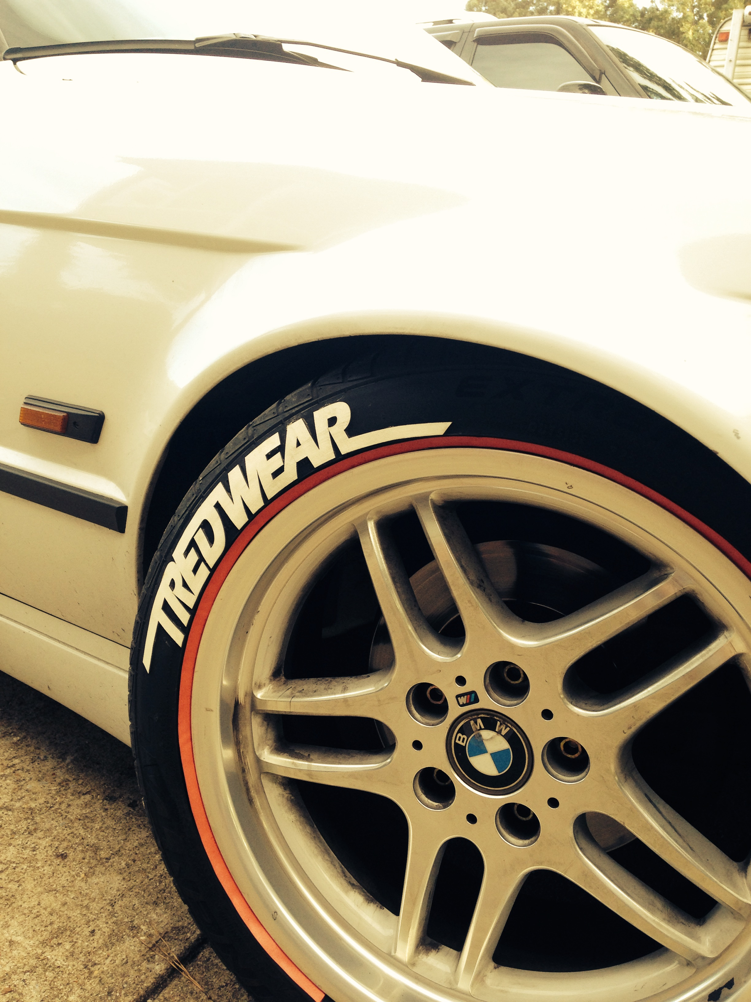 tred wear letters raised white letter custom tires