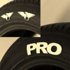 ROBUST TIRE GRAPHICS