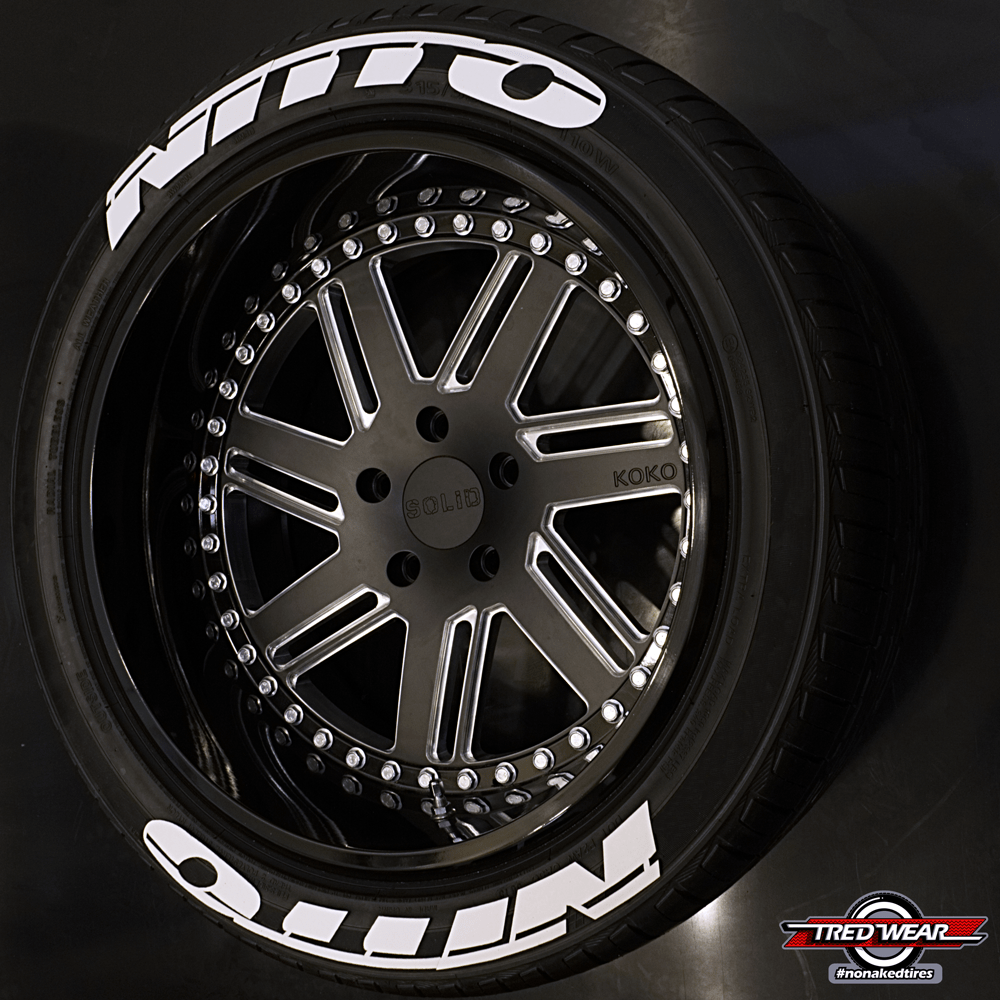 Toyo Tires White Letters >> Products Archive - TredWear