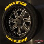 Nitto NT 420 Yellow | Tredwear