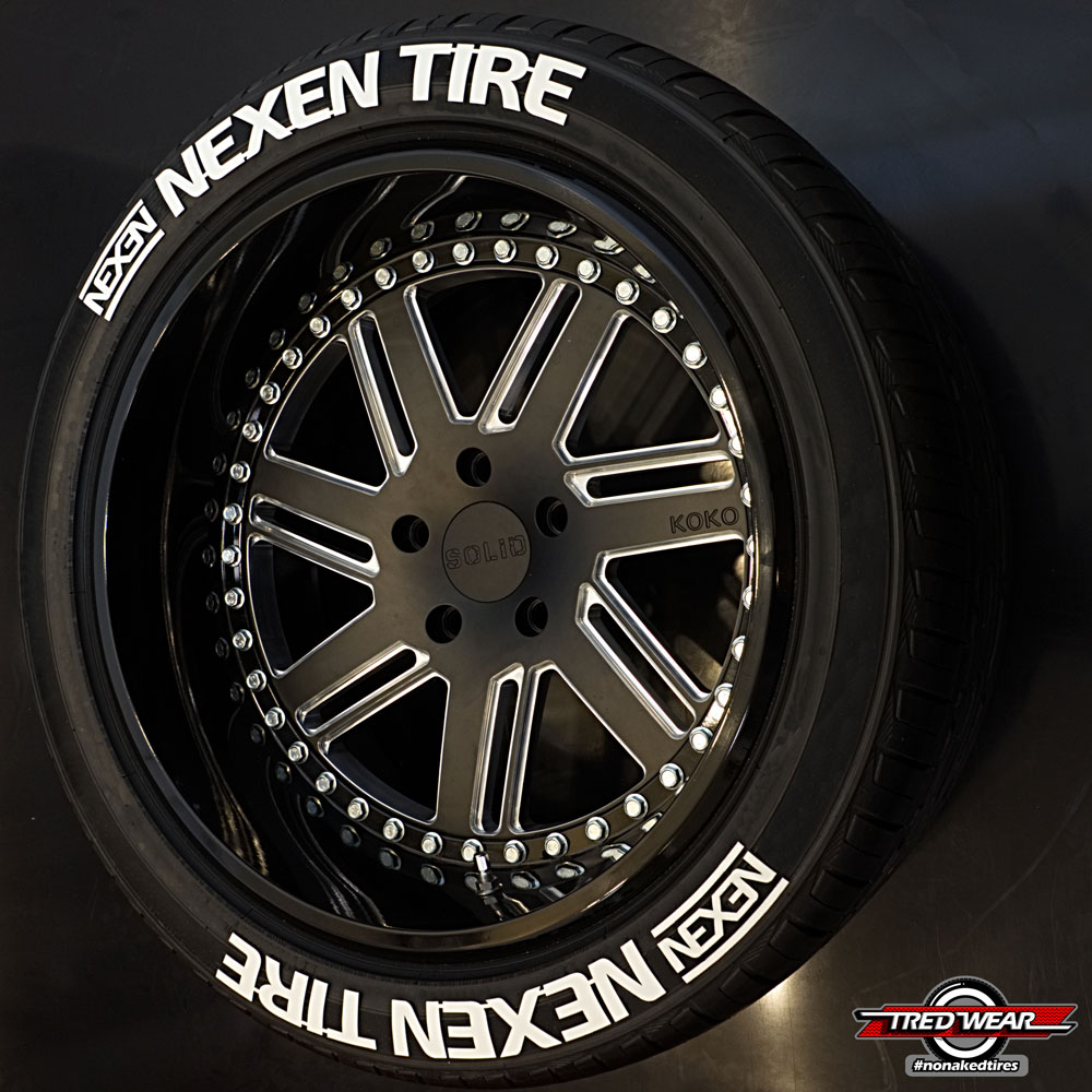Nexen Tires By Tredwear