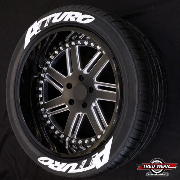 ARTURO Tire kits